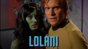 lolani